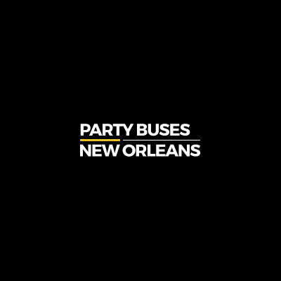 Party Buses New Orleans