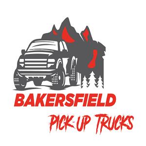 Bakersfield Pickup Truck