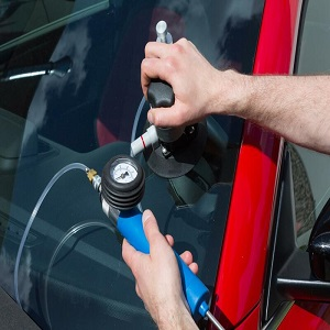 Auto Glass Repair of SF
