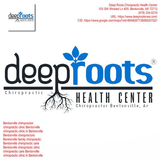 Deep Roots Chiropractic Health Center