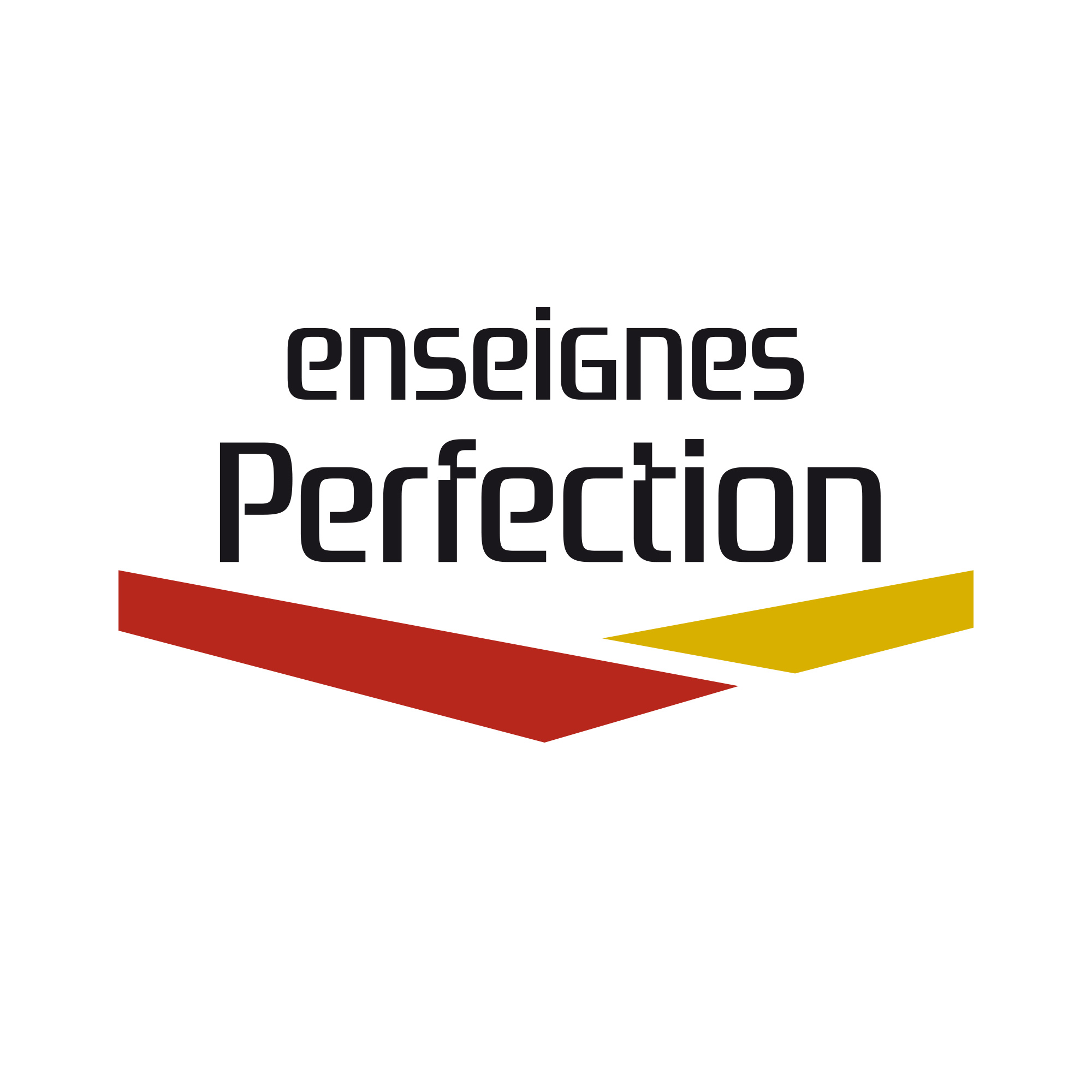 Enseignes Perfection Inc