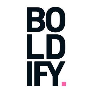 Get Boldify