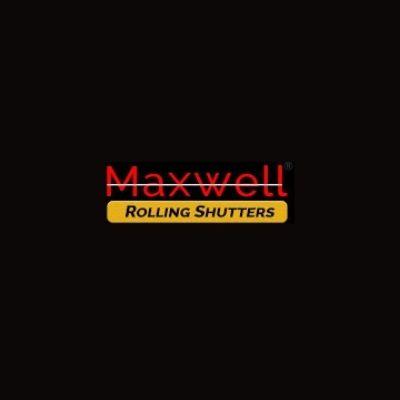 Maxwell Shutters