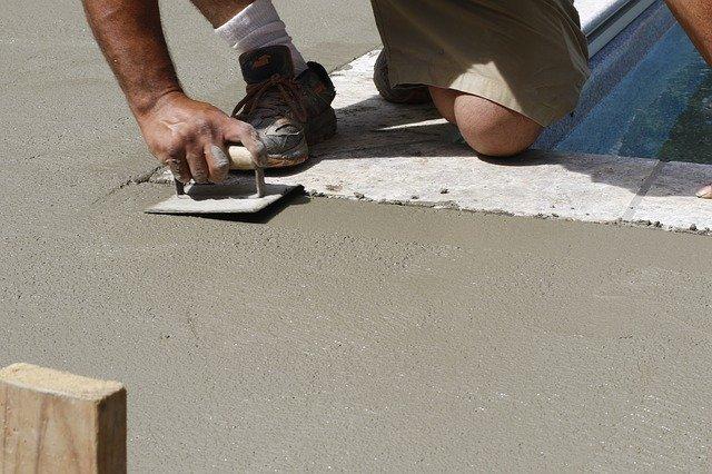 Concrete Contractor Norman