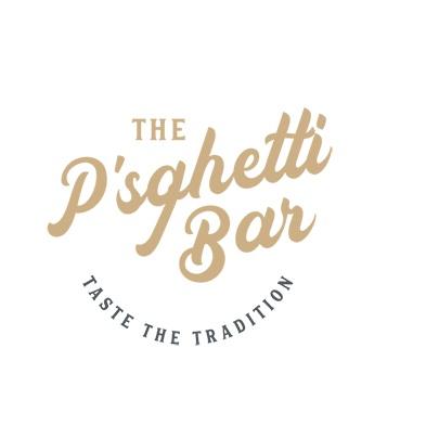 Italian Food P'sghetti Bar