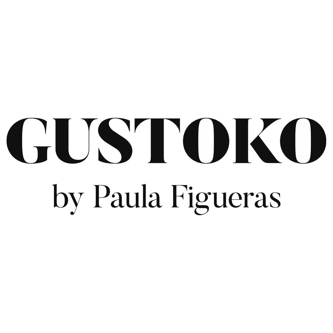 GUSTOKO by Paula Figueras