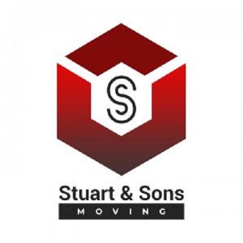 Stuart & Sons Moving