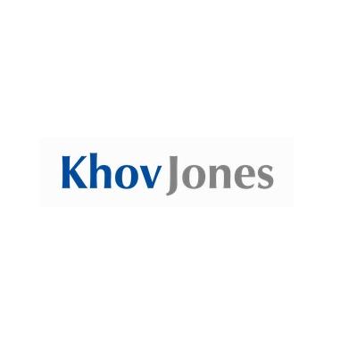 Khov Jones - Insolvency & Consulting