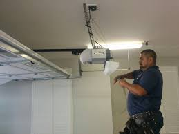 Garage Door Repair Technology Pearland