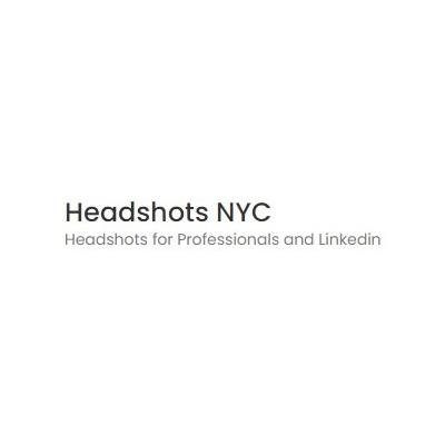 Linkedin Headshots NYC