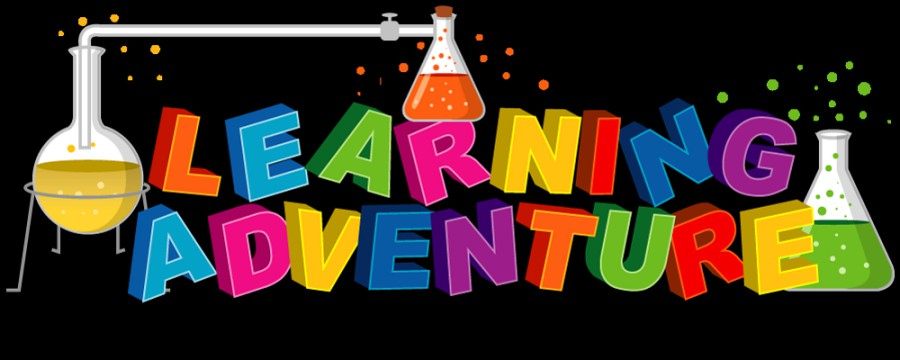 The Learning Adventure