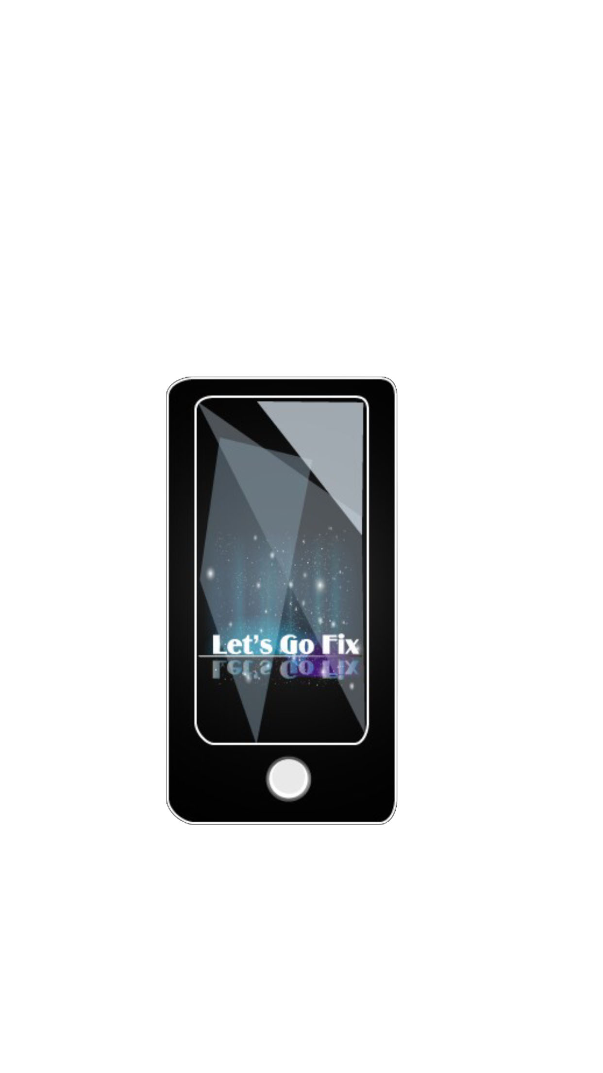 Let's Go Fix - iPhone Repair Service in Hong