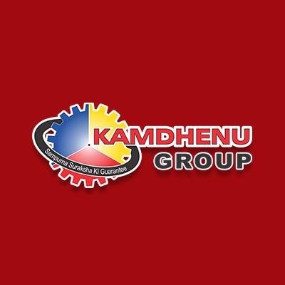 Kamdhenu Limited