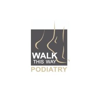 Walk This Way Podiatry