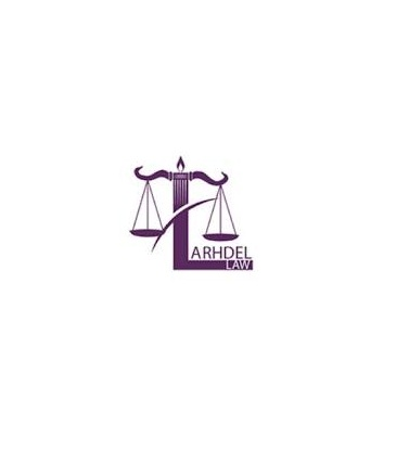 LARHDEL LAW