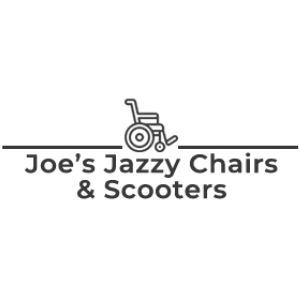 Joe's Jazzy Chairs & Scooters