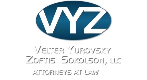 Law Office of Velter Yurovsky Zoftis Sokolson, LLC