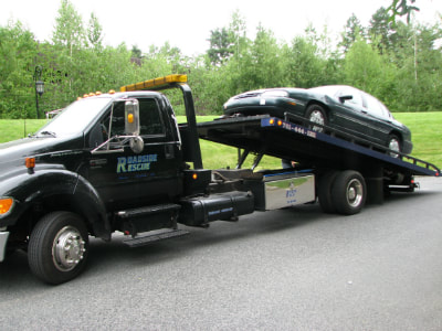 Surprise Towing Company
