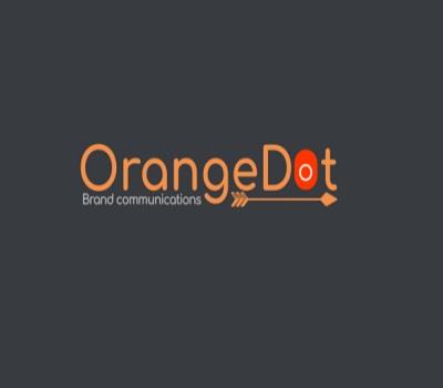 OrangeDot Brand Communications