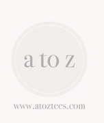 A to Z tees