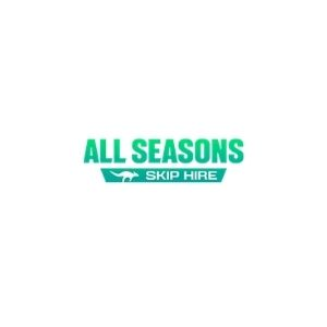 All Seasons Skip Bin Hire
