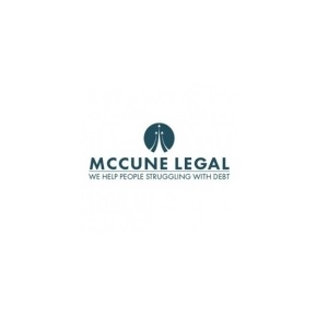 McCune Legal Bankruptcy Attorney
