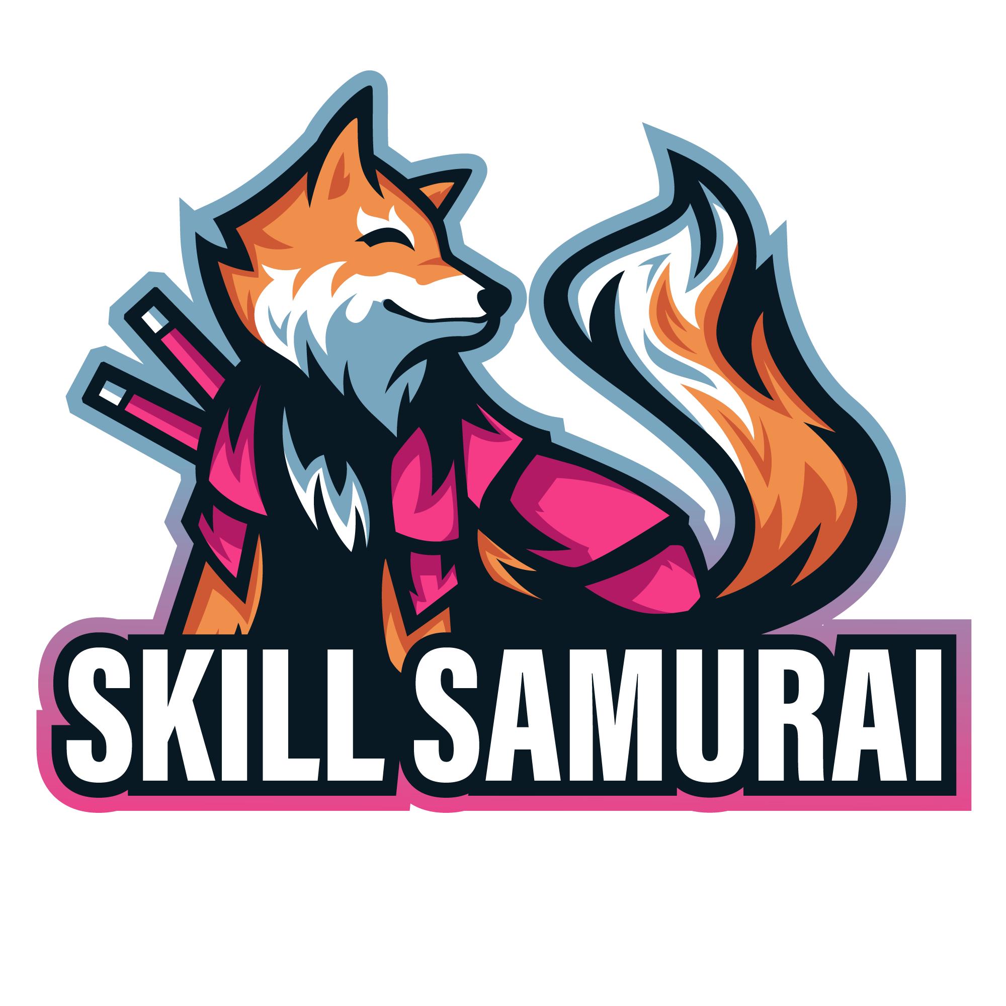 Skill Samurai Singapore