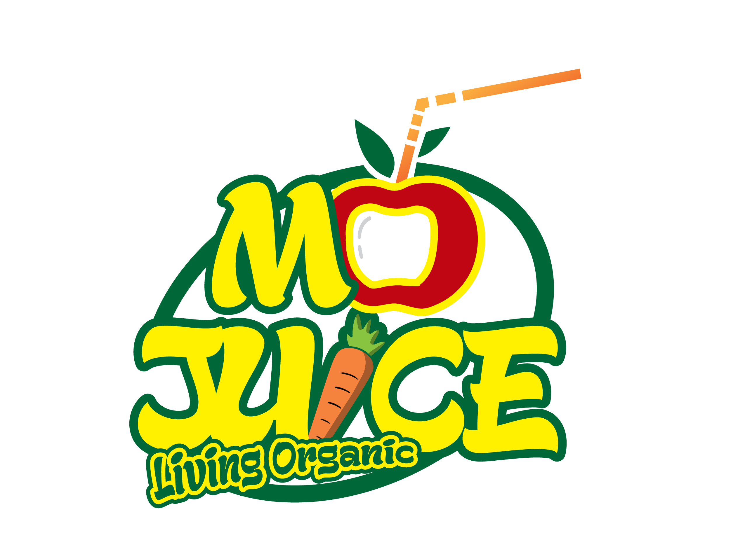MoJuice Living Organic