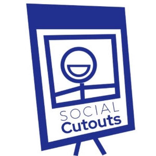 Social Cutouts
