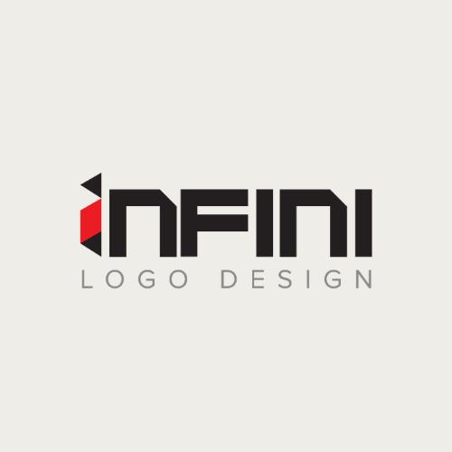 Infini Logo Design