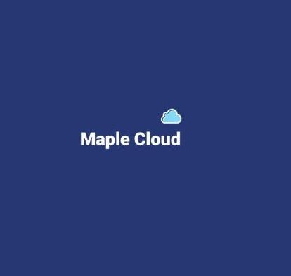 Maple Cloud