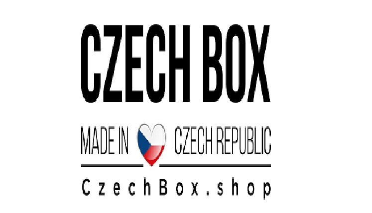 CzechBox Shop