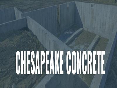 Chesapeake Concrete