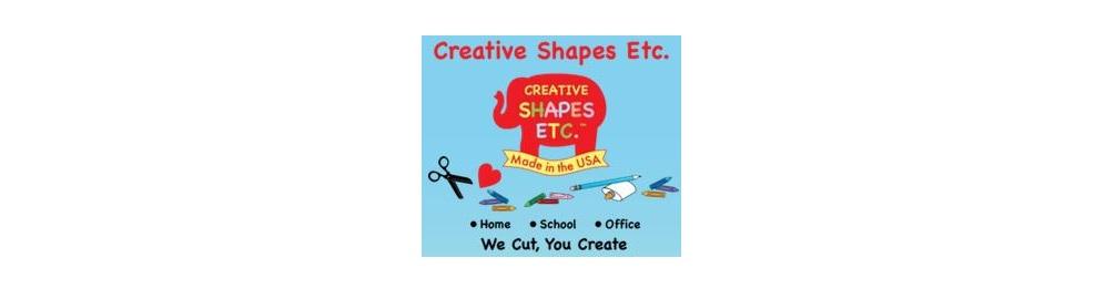 Creative Shapes Etc.