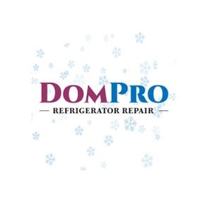DomPro, LLC - Refrigerator repair in Sarasota, FL