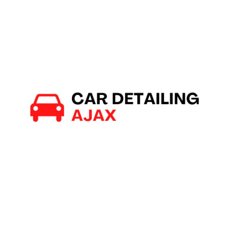 Car Detailing Ajax