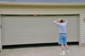 Garage Door Repair Markham ON