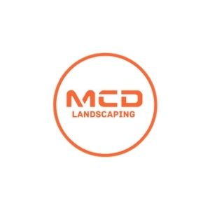 MCD Landscaping & Contracting