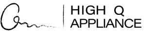 High Q Appliance Repair Chicago