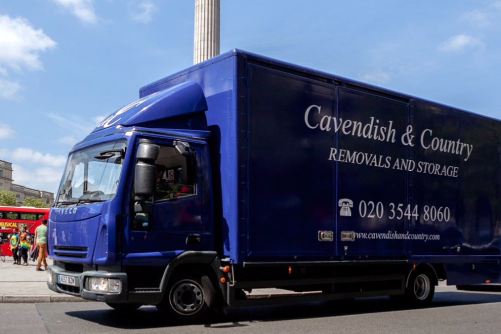 Cavendish & Country Removals