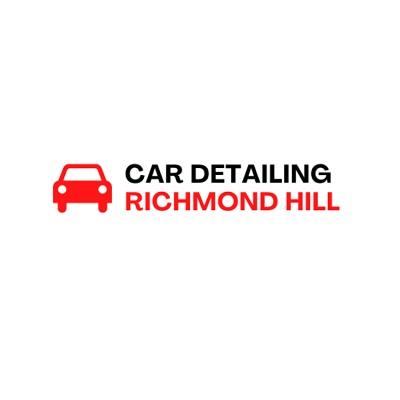 Car Detailing Richmond Hill