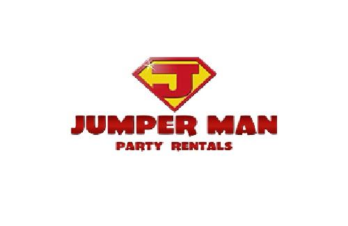 Jumper Man Party Rentals