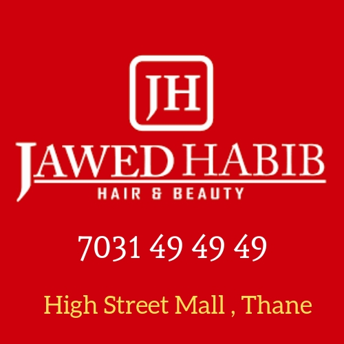 Jawed Habib Hair And Beauty Salon - Thane - High Street Mall