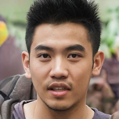 Wuttipong Choksomsak