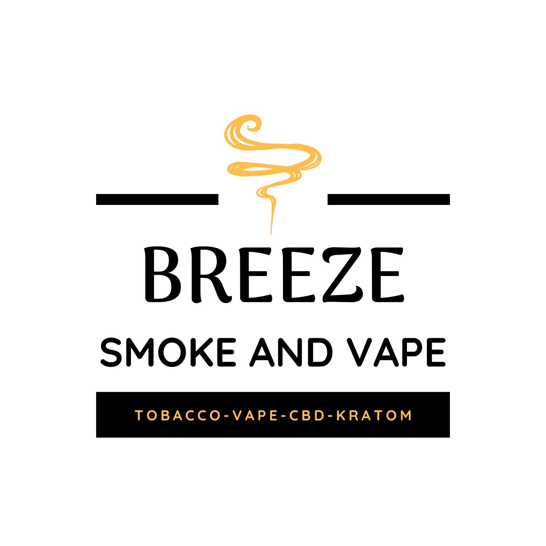 Breeze Smoke and Vape - Chambersburg