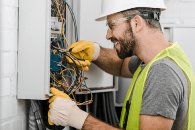 Electrical Garage Mission Viejo