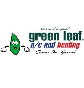 Green Leaf AC and Heating