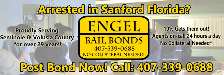 Engel Bail Bonds Sanford