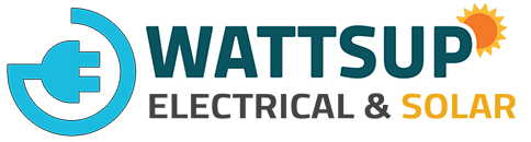 Watts Up Electrical and Solar | 0409 140 247