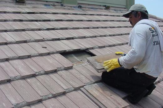 Houston Roofing Pro